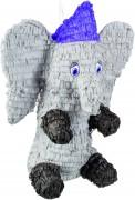 Pinata / Schlagpinata Elefant