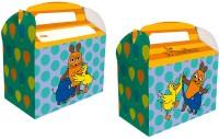 8 Geschenkboxen Die Sendung mit der Maus