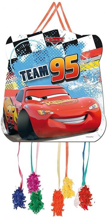 Pinata Cars Team 95