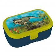 """Lunchbox """"T-Rex"""" von Lutz Mauder"""