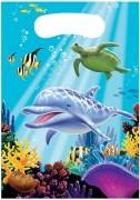 8 Partytüten Ocean Party