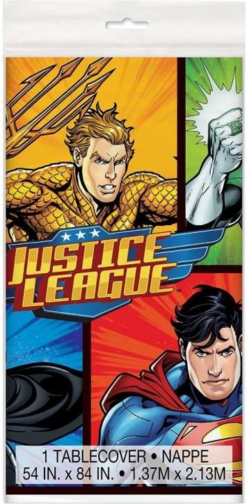 Tischdecke Justice League