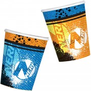 8 Party-Becher Nerf