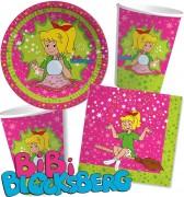 37-teiliges Spar-Set: Bibi Blocksberg