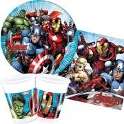 37-teiliges Spar-Set: Mighty Avengers