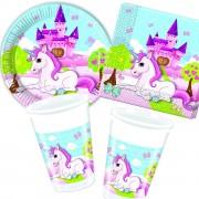 37-teiliges Spar-Set: Unicorn