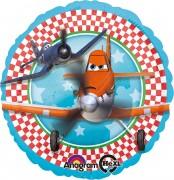 Folienballon Planes