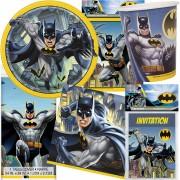 101-teiliges Set: Batman