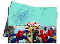 Tischdecke Spiderman - Web Warriors