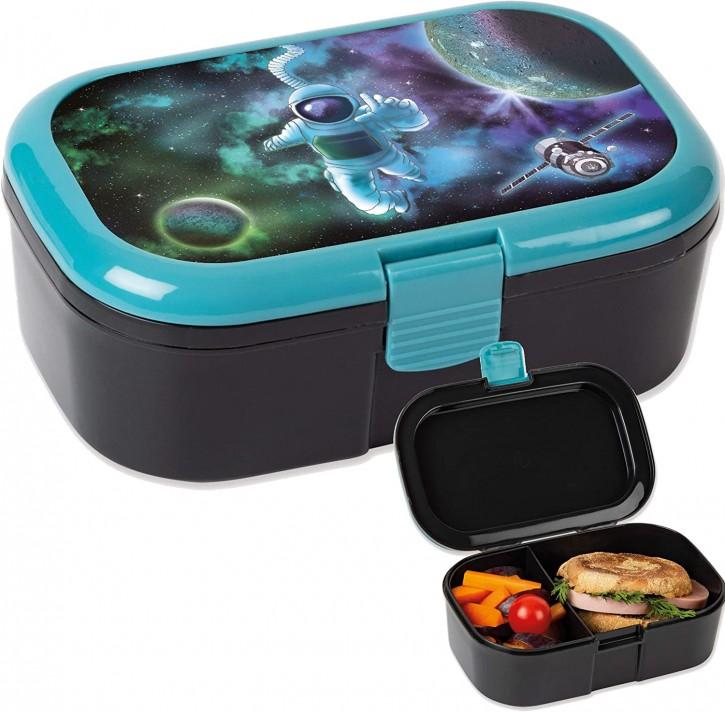 """Lunchbox """"Astronaut"""" von Lutz Mauder"""