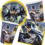 33-teiliges Spar-Set: Batman