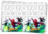 Tischdecke Spiderman - Team Up!