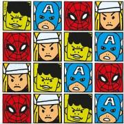 20 Servietten Avengers - Team Power!