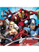 20 Servietten Mighty Avengers