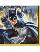 16 Servietten Batman