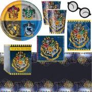 102-teiliges Set: Harry Potter