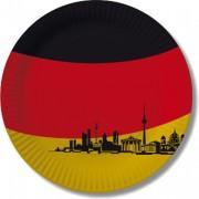 10 Teller Deutschland