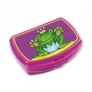 """Lunchbox """"Frosch"""" von Lutz Mauder"""