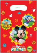 6 Partytüten Mickey Mouse Clubhouse