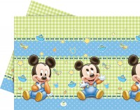 Tischdecke Baby Micky