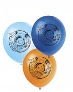 8 Luftballons Astronaut Flo