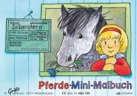 Pferde Malbuch