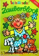 Zauberblock Lotte A8
