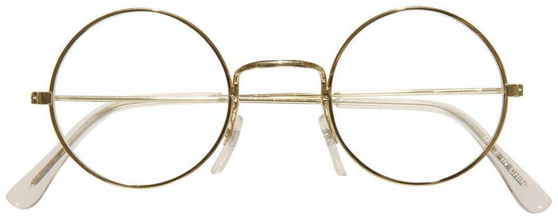 Partybrille Weihnachtsmann