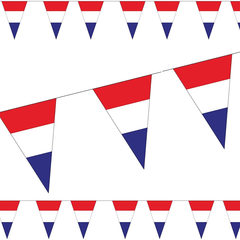 Wimpelkette Niederlande