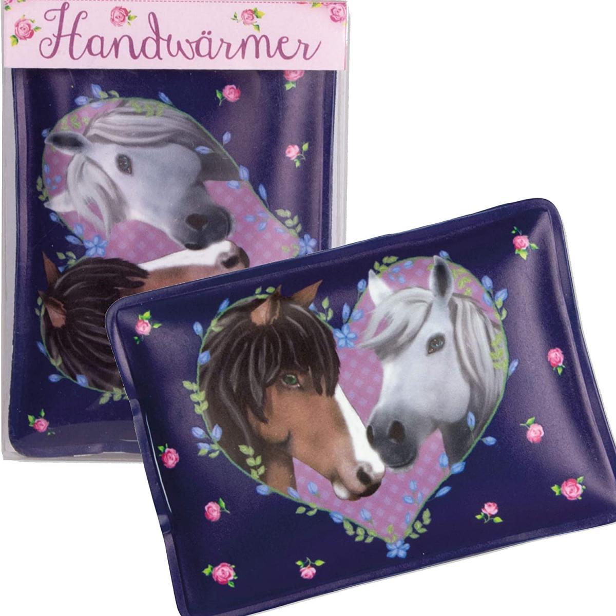 Handwärmer Pferde