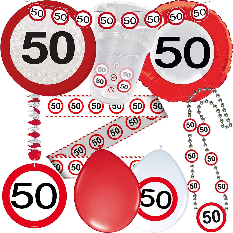50 Geburtstag