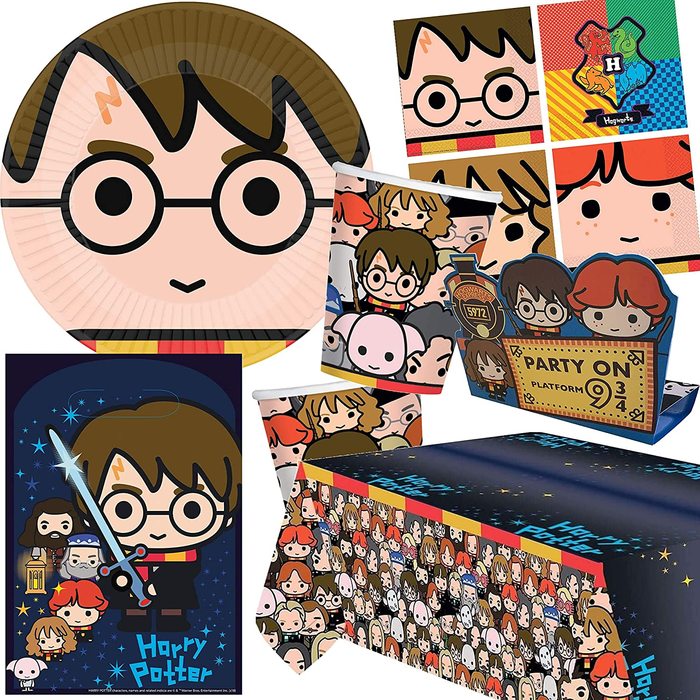 Harry Potter Comic