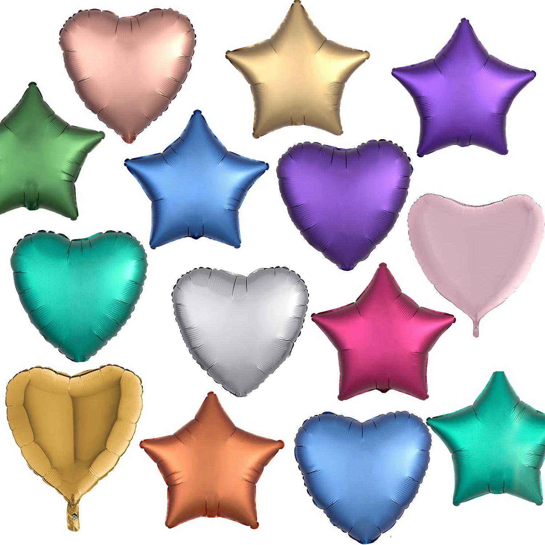 ♥ Herzen und Sterne ★