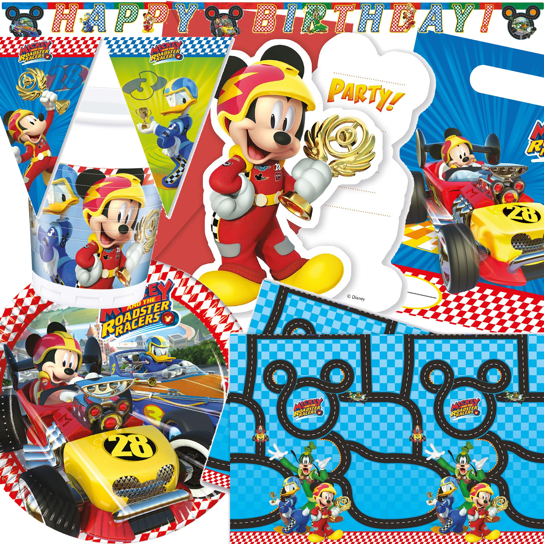 Mickey Roadster