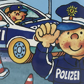 Paul der Polizist