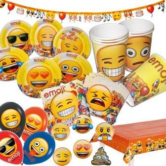 Emojis & Smilies