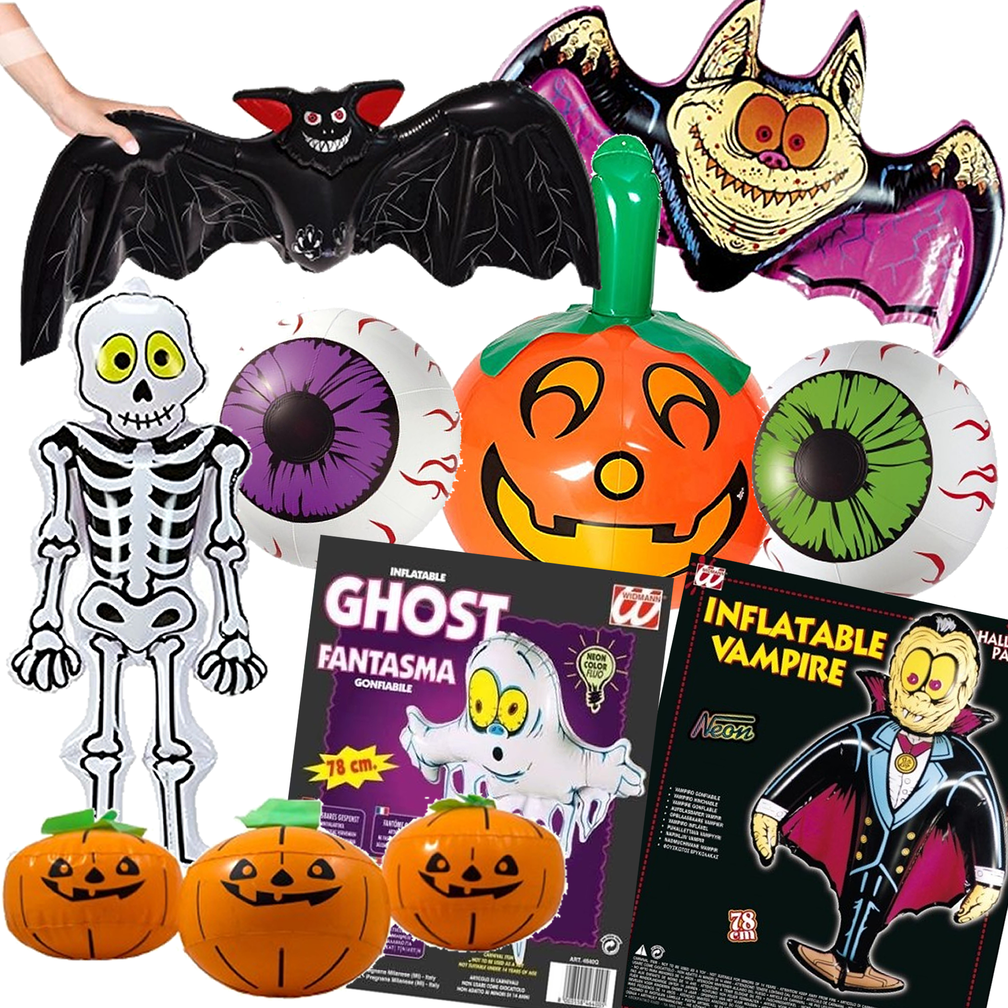 Für Halloween