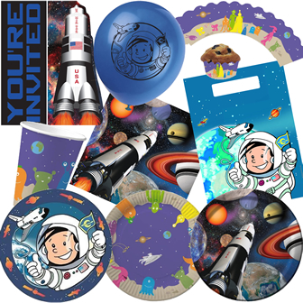 Weltraum & Astronauten