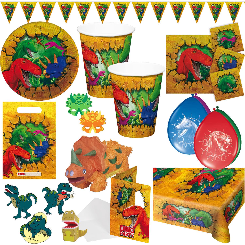 Dinos und T-Rex III