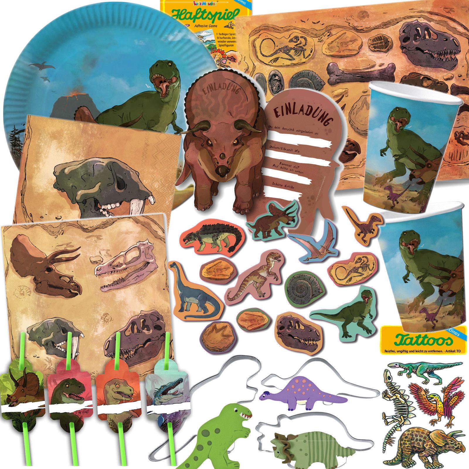 Dinos und T-Rex IV