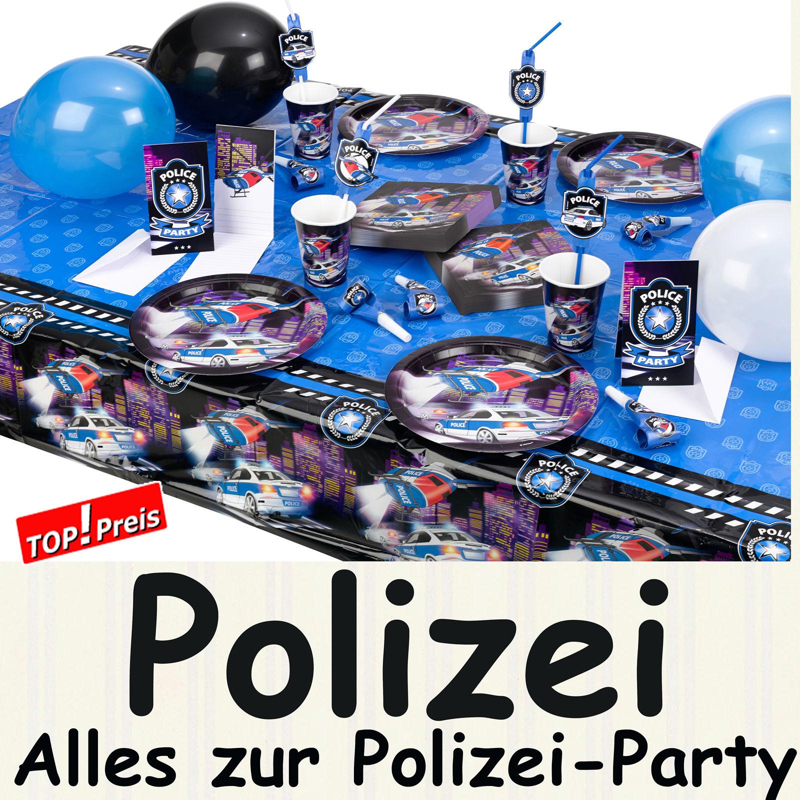 Polizei II