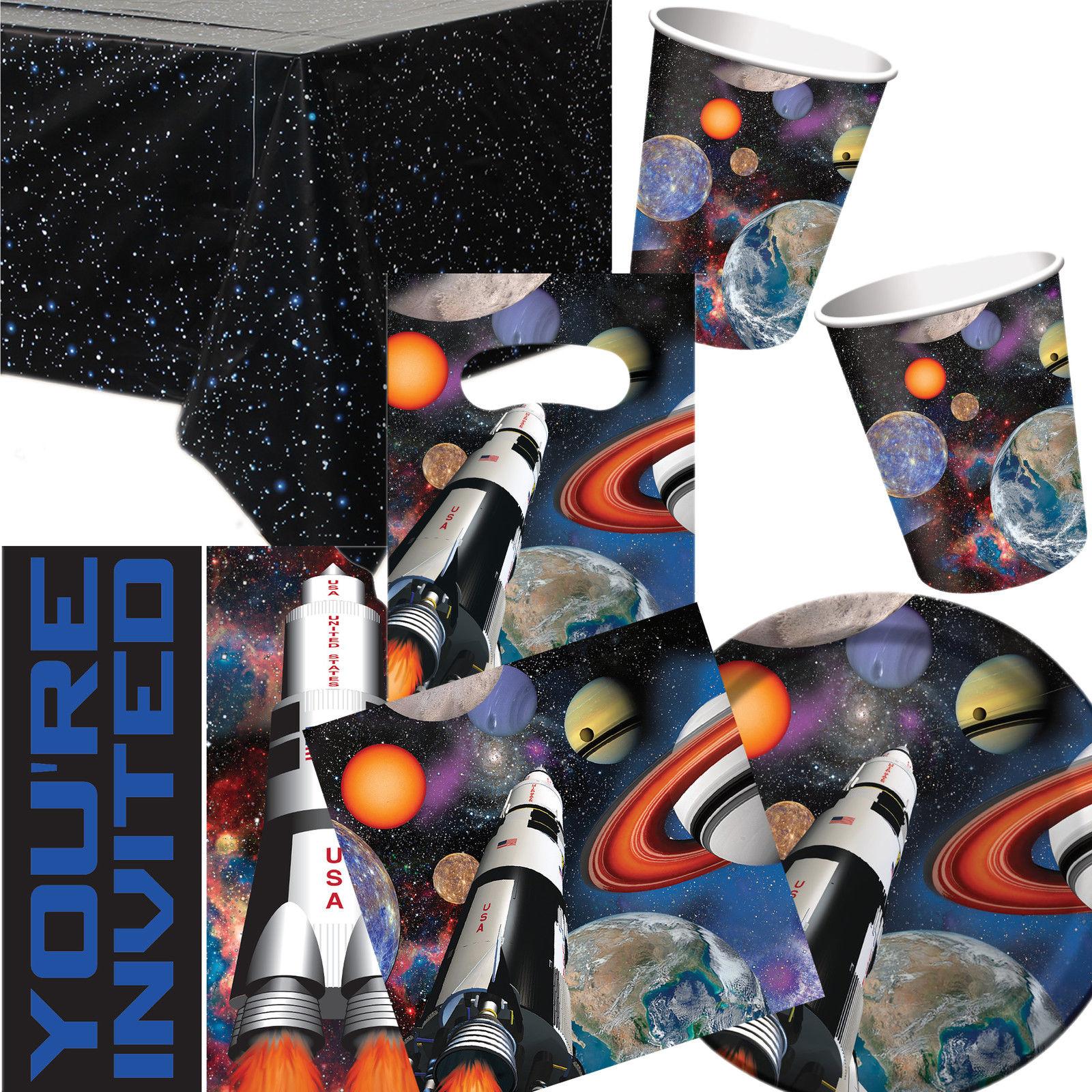 Weltraum - Space Blast