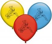 8 Luftballons Spiderman