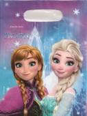6 Partytüten Frozen - Northern Lights