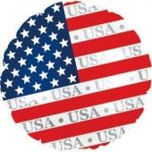 Folienballon USA / Amerika
