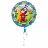 Folienballon Teletubbies