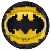 8 Teller Lego Batman