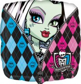 Folienballon Monster High