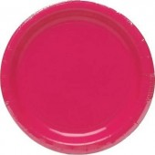 8 Teller Pink / Hot Magenta