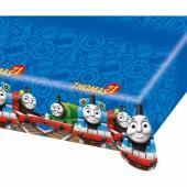 Tischdecke Thomas die kleine Lokomotive
